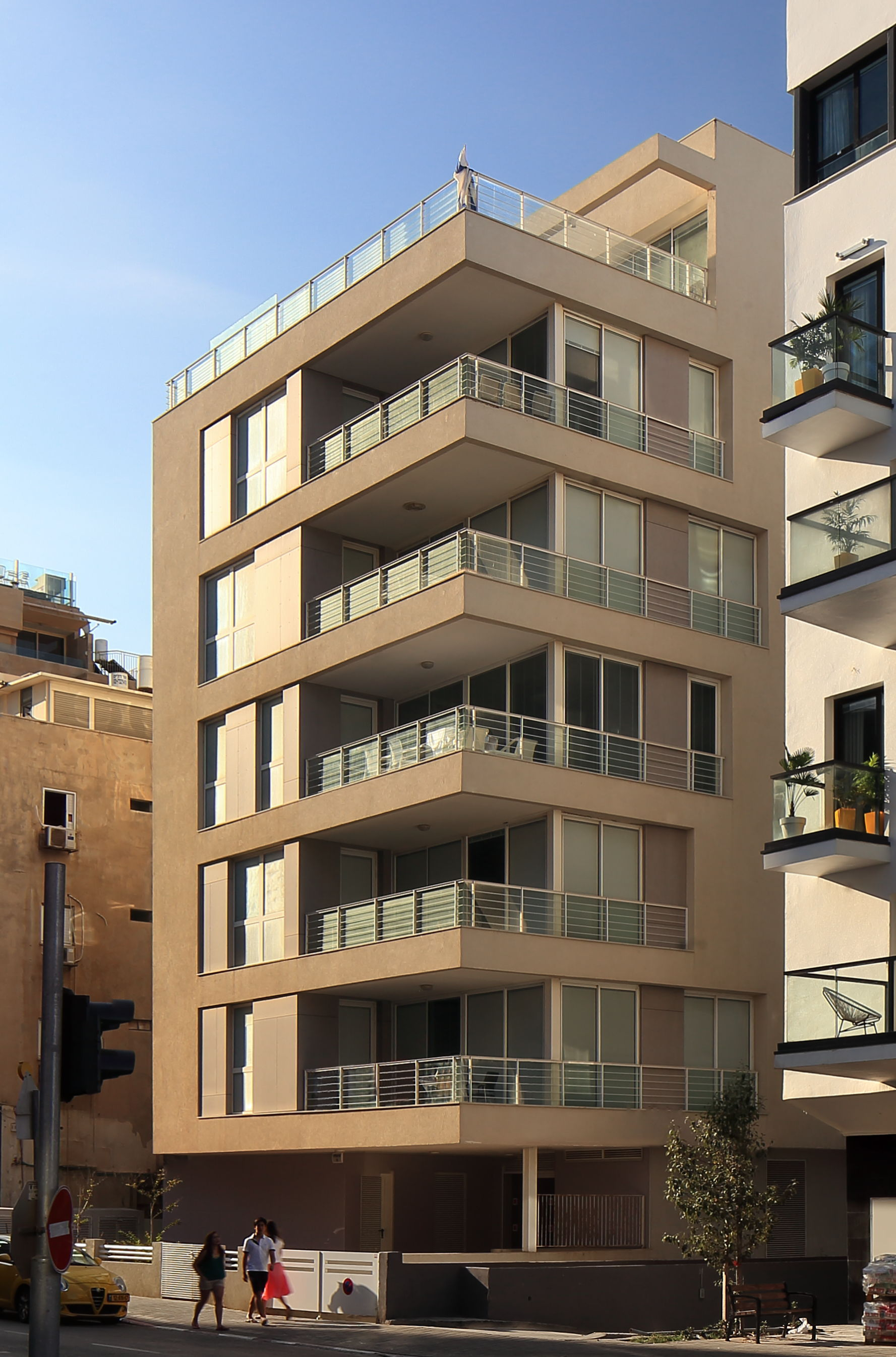 For sale a marvelous garden apartment with private pool, near the ...
